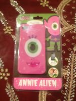 Pink Monster Inc Case Iphone 4/4s