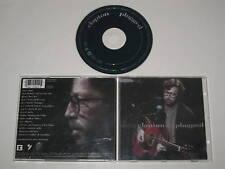 ERIC CLAPTON/DÉBRANCHÉ (REPRISE 9362-45024-2) CD ALBUM