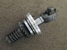 2007 yamaha vstar 650 driveshaft