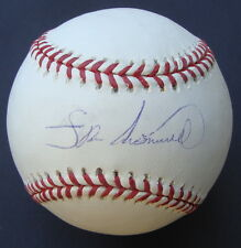 Francisco Liriano signed OAL Baseball CERTIFIED AUTHNETIC  TRISTAR