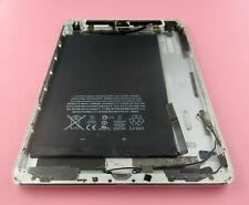 OEM Apple iPad Mini 1st Gen WIFI+Cell A1455 Rear Panel Back Cover Housing Silver