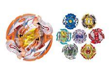 Takara Tomy Beyblade BURST B-111 Random Booster Vol.10 Full Set (Set of 8 items)