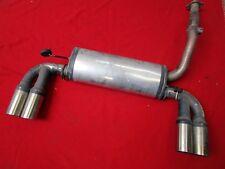 Mohr Power Rohr Endschalldämpfer Honda Integra DC2 & DC4 Type R B18C6 Bj. 98 -01