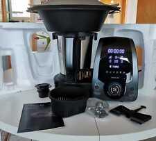Cecotec Mambo Black 8090 MultifunktionsKüchenroboter