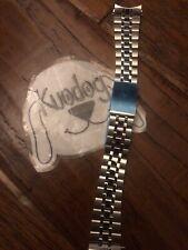 Tudor styled Jubilee Stainless Steel Watch Bracelet 20mm