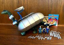 Diplodocus Vintage Dino Riders Dinosaur Action Figure Near Complete 1987 Tyco
