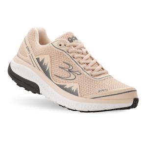 Gravity Defyer Women's GDEFY Mighty Walk Athletic Shoes Peach