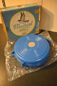 Vintage PIONEER Bluebird Record Player BB-1 Battery Portable Phonograph RARE