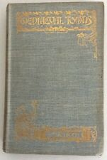 The Story of Cairo  Book (Stanley Lane-Poole - 1902)