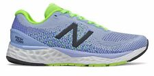 Новый баланс женские свежие пены 880v10 туфли синий с зеленым
