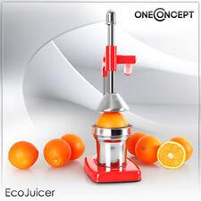 Citrange Citruspers Oranje juicer Citrus  Orange//Orangen Presse Küche .nl