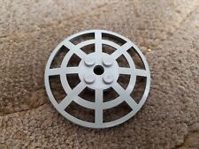 Lego 4285a Dish 6 x 6 Inverted Radar Webbed (attachable at any position)