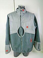 Ecko Function Men's Jacket Coat  Size Medium Arms are removable via zip