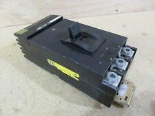 Square D LA36400 Circuit Breaker 400 Amp 3 Pole 600 Volt (A295)