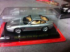 FERRARI 575 Maranelo 1/43 voiture miniature