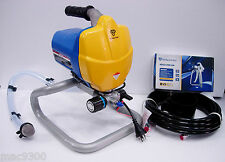 RONGPENG RP8622 Airless Paint Sprayer Kit With Spray Gun And Hose Pipe.