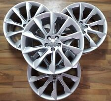 Orig. Alufelgensatz Audi A5,S5,A6,A7,A8,S8 8,5jx19,ET32 ,LK5x112 ,8T0601025BC