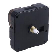 Quartz DIY Wall Clock Movement Mechanism Battery Operated DIY Repair Parts