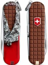 Victorinox Swiss Army 2013 Fashion Classic SD Chocolate 0.6223.842US2 NEW in box
