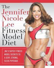 The Jennifer Nicole Lee Fitness Model Diet: JNLs