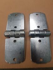 TODCO ROLL UP Door END Hinge ISUZU FUSO GMC HINO FREIGHTLINER FORD 2 PACK