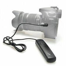 RR-90 Remote Shutter Release Cord for Fujifilm X-T1 X-A1 X-M1 X-E2 XQ1 XPro2 XT1