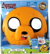 Adventure Time Jake's Shield Roleplay Toy