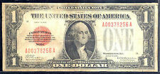 1928 $1 United State Note- Red Seal