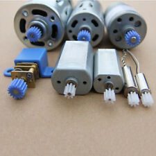 Hot new Plastic Gears Pulley Belt Shaft Robot Motor Gear Set Worm Crown DIY Toy