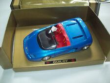 GUILOY- Ferrari Mythos  azzurra  cod. 67512 serie gold