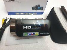 CAMARA DVC FULL HD 24 MEGAPIXELS CAMCORDER 1920X1080 DIGITAL VIDEO CAMERA