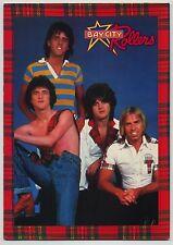Bay City Rollers - Live In Japan JAPAN PROGRAM September 17-October 7 1977