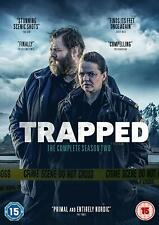 Trapped Season 2 (DVD)