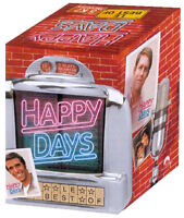 HAPPY DAYS - STAGIONE 01-04  14 DVD  COFANETTO