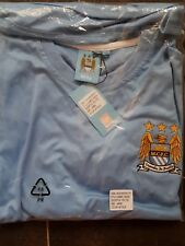 Manchester City Official Training Top BRAND NEW