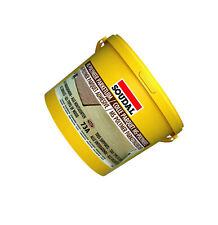 Soudal MS-Polymer-Parkettkleber 15kg Parkettklebstoff 73A Universalkleber Restp.