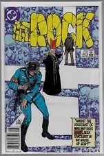 DC Comics SGT. ROCK #403 VFN- 7.5