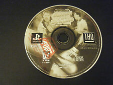 Brunswick Circuit Pro Bowling (Sony PlayStation 1, 1998) - Disc Only!!!
