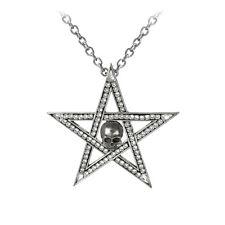 GENUINE Alchemy Gothic Pendant - Crystalwitch   Ladies Fashion Necklace