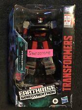 Transformers War For Cybertron Trilogy Earthrise Walgreens Exclusive Bluestreak