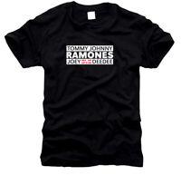 RAMONES - KULT -  T-Shirt, Gr. S bis XXXXL