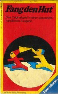 Fang den Hut -  Mitbringspiel  von Ravensburger