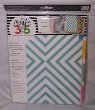 "NEW MAMBI Create 365 The Happy Planner ""Six Month"" Extension Pack"