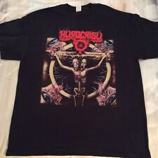 HYPOCRISY Osculum Shirt XL, Azarath, The Chasm, Urgehal, Urfaust,Inquisition