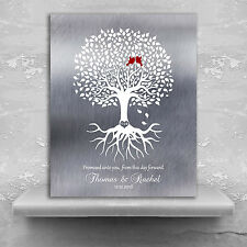 (LT-1421) Personalized Personalized Wedding Engagement Gift Keepsake Gift For...