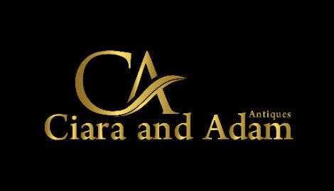 Ciara and Adam Antiques