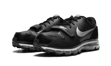 adf868fb14c7 NIKE AIR MAX+ TR 1 Mens Shoes 409717-002 Pre Owned Size 11