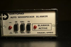 Wood Pecker Blanker, Datong Model SRB-2