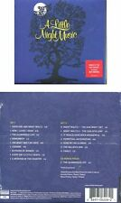 A LITTLE HOUSE MUSIC (CD Digipack) 2009 -NEUF / NEW-