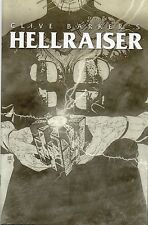 BOOM! Clive Barker's Hellraiser #4 (June 2011) Cover C LE High Grade MATURE